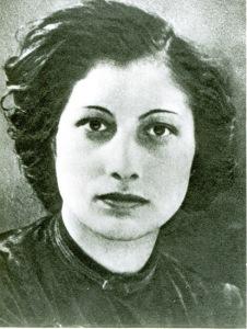 Noor portrait