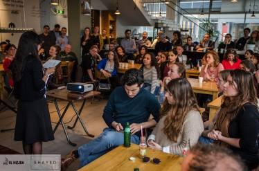 Shayed Habiboellah Poezie Diner El Hizjra april 2016 2