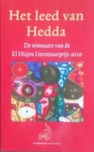 Het leed van Hedda